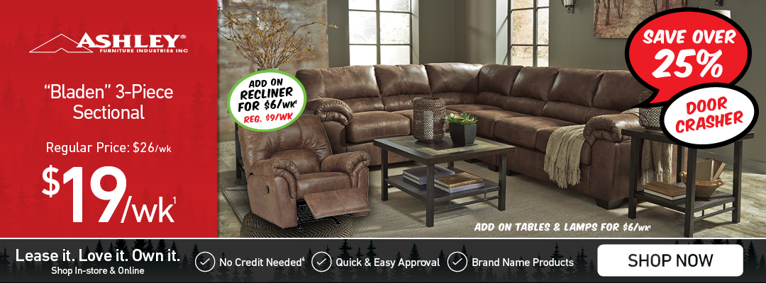 Lease To Own Furniture Appliances Electronics And