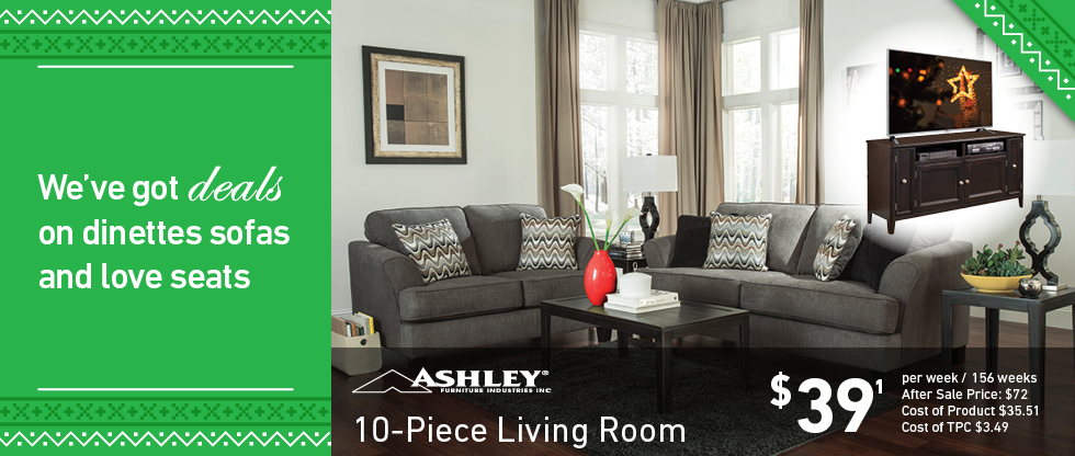 Welcome to easyhome! Lease to Own Furniture, Appliances, Electronics ...
