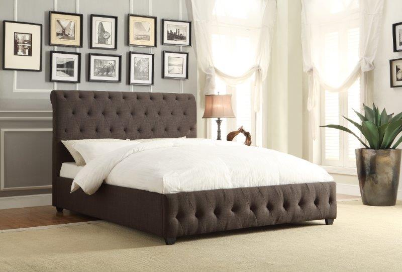 Product Photo: MARY QUEEN BEDFRAME